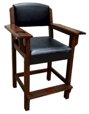 Brunswick Contender Player's Chairs
