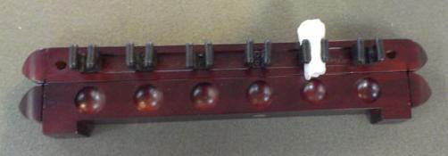 2-pc Cue Rack