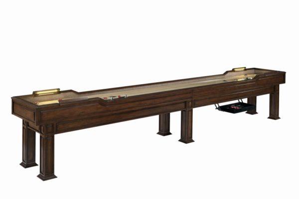 Landon 16' shuffleboard