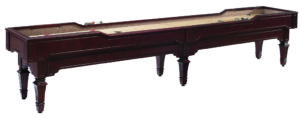 Winston 14' shuffleboard