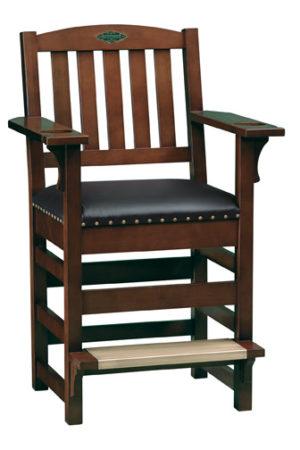 Brunswick Player's Chair