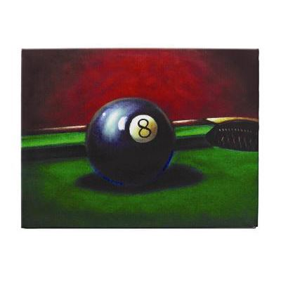 8 Ball Painting