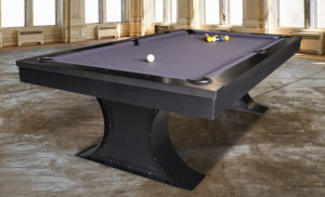 Xane Pool Table