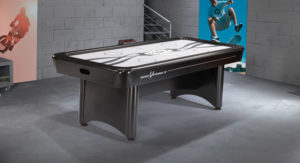 Brunswick 7' V Force Air Hockey