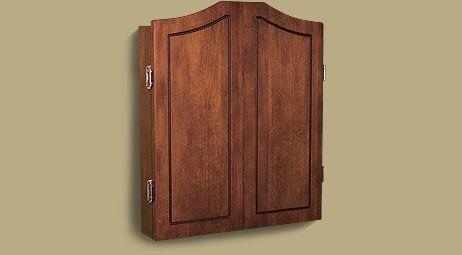 Dartboard Cabinet - Classic