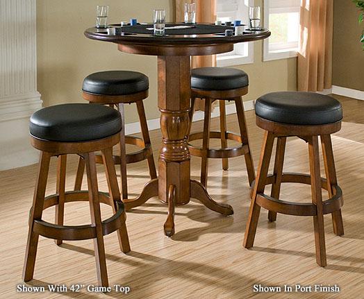 Legacy Classic Pub Table