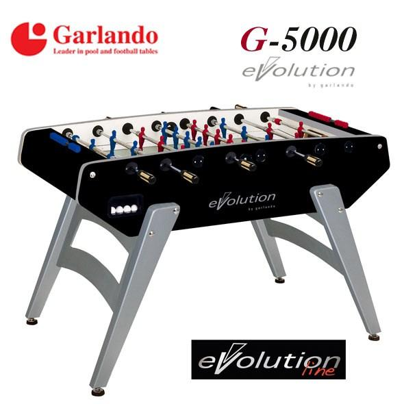 Garlando G-5000 Evolution