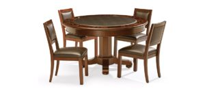 Brunswick Heritage Game Table
