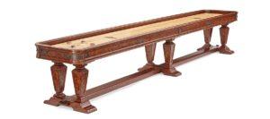 Newbury Shuffleboard