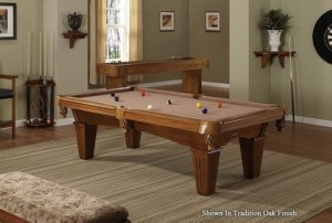 Ryan Pool Table