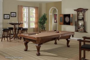 Rylee Pool Table