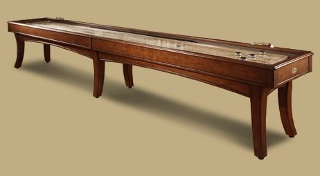 Signature 16' Shuffleboard