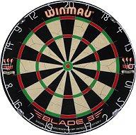 Dartboard - Winmau Blade III